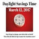 Saving Yourself from Daylight Savings Time!
