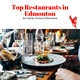 Edmonton's Best Restaurants
