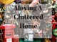 Moving a Cluttered Home