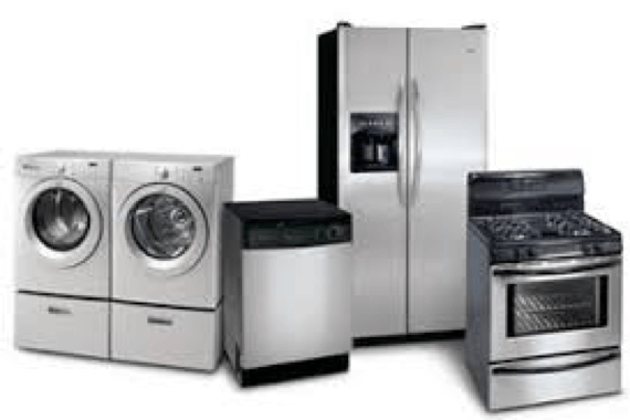Major Appliance Tips For New Homeowners
